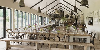 Green Barn Restaurant, top restaurants in Kildare