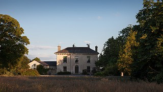History of Burtown House