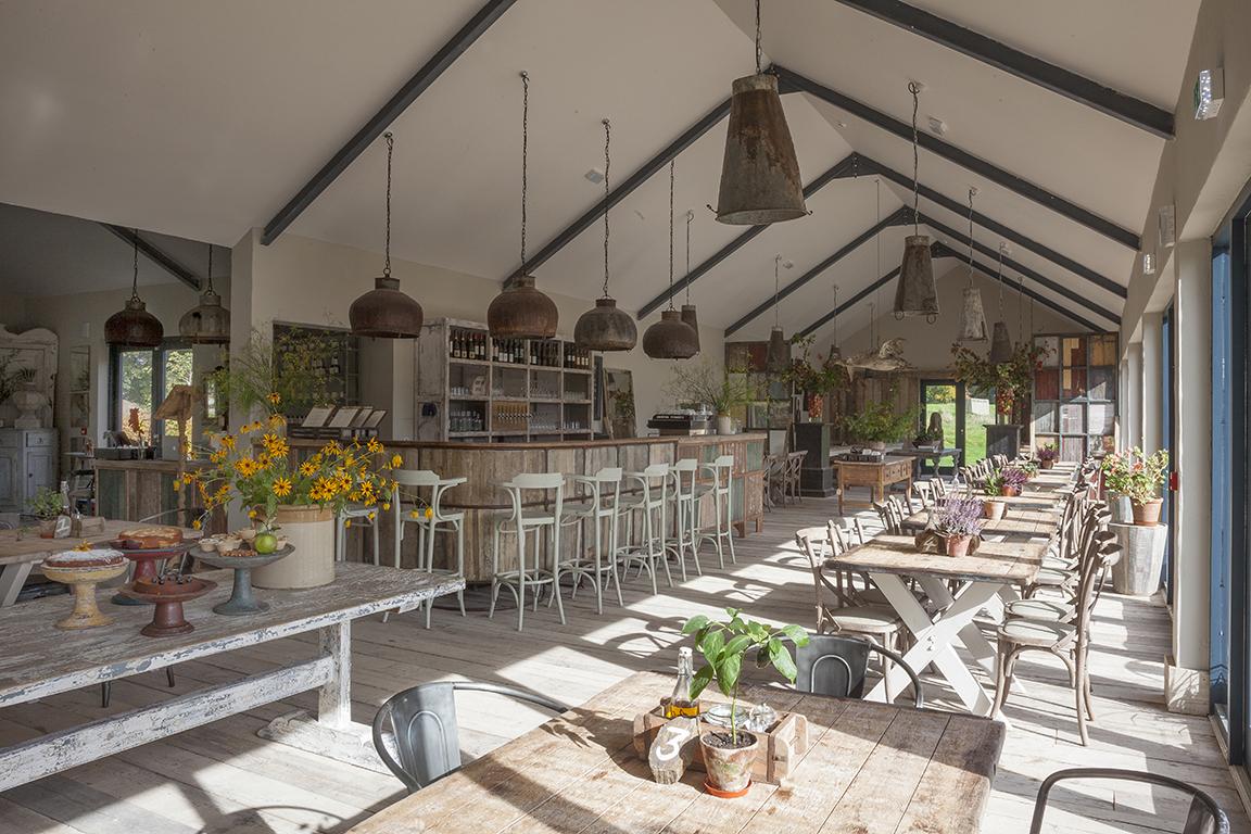 Burtown house and gardens athy co kildare for Garden designs ie