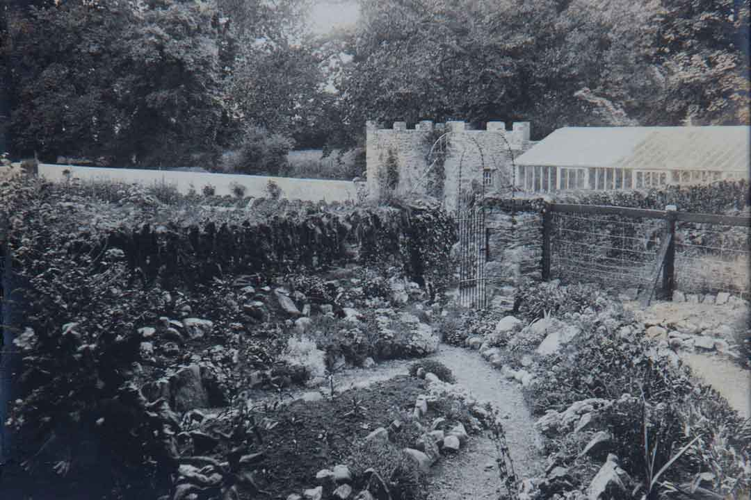 Old photos of Burtown
